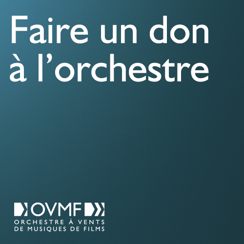 Faire un don à l'orchestre