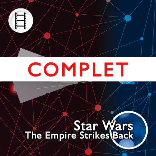 Star Wars The Empire Strikes Back 8 juin 2019